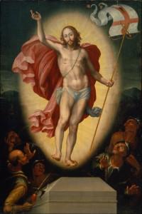 Herrera - Resurrection